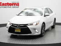 2015 Toyota Camry XSE Temple Hills, 20748