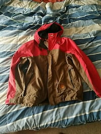 Mens (small) Volcom jacket