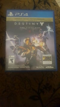 Destiny the taken king Rialto, 92376