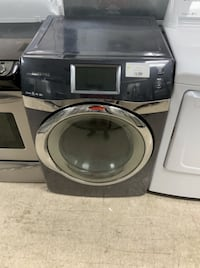 WITH WARRANTY! Samsung Electric Dryer Large Capacity 220v #904