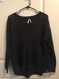 Small Light Ladies Sweater  Toronto, M8Z 0C6