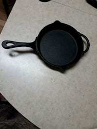 Cast iron pan Edmonton, T6L 2A7