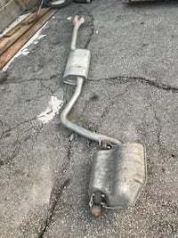 Partial pipe for A Chrysler 300 in great condition  Winnipeg, R3R 1J4