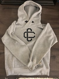 Crooks and castles hoody size medium  Los Angeles, 90034