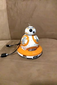 Star wars BB-8 remote control