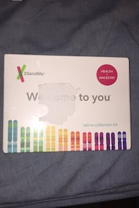 23andMe Health and Ancestry kit Claymont, 19703