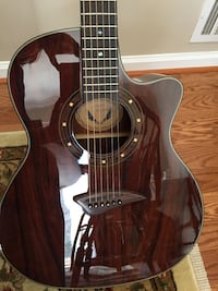 Dean Cocobolo acoustic electric guitar Dumfries, 22025