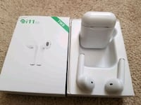 Wireless Earphones work on all phones  Mississauga, L5W 0E7