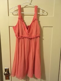 Pink Dress by Guess Vancouver, V6G 2C9