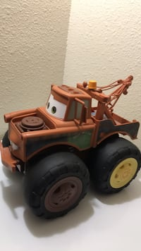 toe mater toy