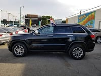 2015 Jeep Grand Cherokee Limited 4x4 4dr SUV Alameda, 94501