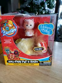 Zhu Zhu Pets West Valley City, 84119