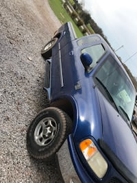 1998 Ford F-150 Hanover