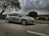 Ford - Focus - 2012 8452 km