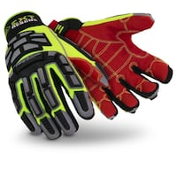 Hex Armour Gloves Ext Rescue Mesa