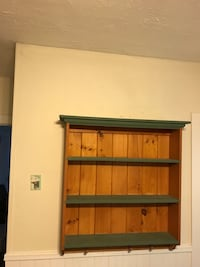 Country Woods unfinished furniture, Solid Oak Hutch Haverhill, 01835