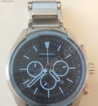 FOSSIL BLUE CH-2516