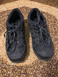 Womens Safety Shoes size: 8 Cambridge, N1R 1L6