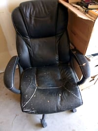 Office chair Evans, 80620