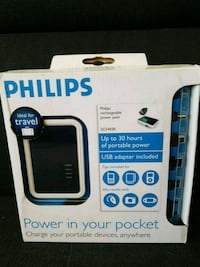 Philips mobile powerbank Burscheid, 51399