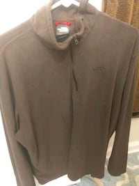 Men's North facebrown pullover. Xl Fredericksburg, 22407