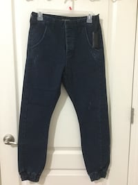 Men's jeans size 30. New! Hercules, 94547