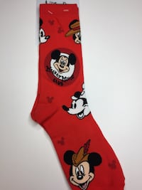 Mickey Mouse club socks Tucson, 85745
