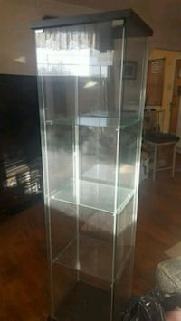 Glass case Suitland-Silver Hill, 20746