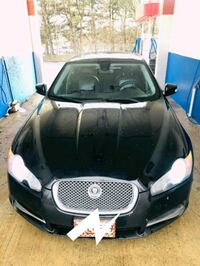 2009 Jaguar XF 4.2 V8 Premium Luxury