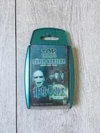 Top Trumps Harry Potter kartları Çankaya, 06810