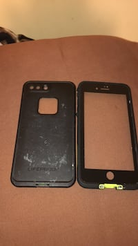 Original lifeproof case needs a lil clean Douglasville, 30134