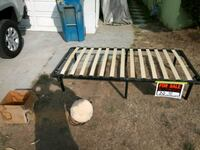Twin bed frame Daly City, 94014