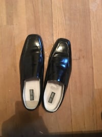 Dress shoes size 11 Modesto, 95354