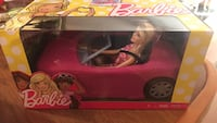 Barbie car Alexandria, 22309