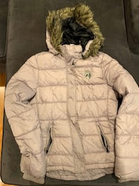 Women American Eagle Outfitters coat Valley Stream, 11580