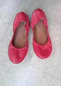Red Flats New York
