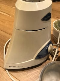 Mixer and grinder for sale Oslo, 0273
