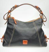 Dooney and Bourke Bag / Purse Sterling, 20165