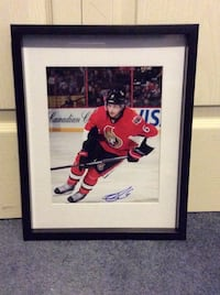 Bobby Ryan signed and framed photo  Châteauguay, J6K 2M7
