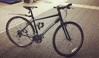 Brand new Cannondale bicycle TOKYO