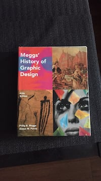 Meggs History of Graphic Design Toronto, M4S 1G7