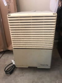 white and gray air cooler Romeoville, 60446