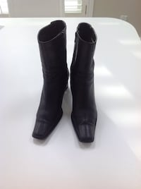 Ladies leather boots  Vaughan, L4J