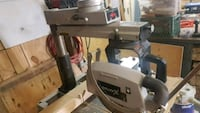 Radial arm saw New Westminster, V3M 3C5