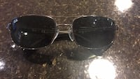 silver-colored framed Aviator-style sunglasses Austin, 78702