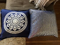 Oversized pillows  Morris, 60450