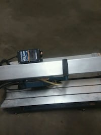 "7""Tile Saw with Stand Elloree, 29047"