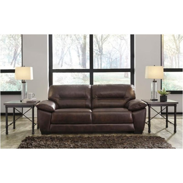 Leather Sofa for Sale (Used for less than 70 days !!) 8cf586a1-1b66-4a9b-b198-59aa3ca96f2b