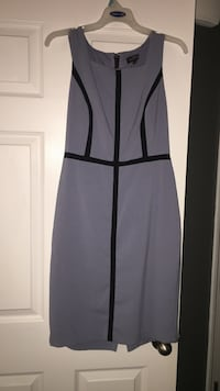 The Limited Dress/sky blue, size 8