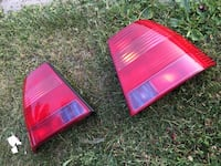 Mk4 Jetta Tail lights  Brampton, L6P 2R9